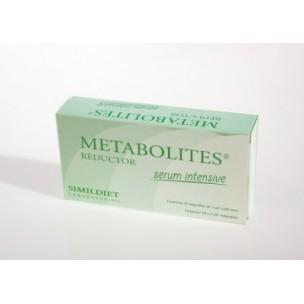 METABOLITES – sterilní ampule