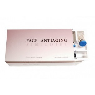 FACE ANTIAGING - sterilní ampule