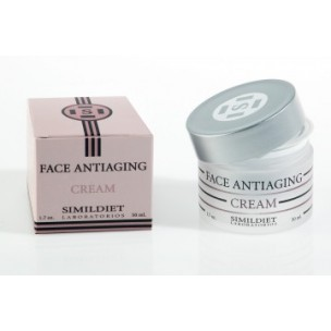 FACE ANTIAGING CREAM
